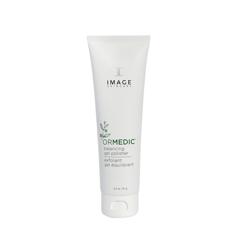 Ormedic Exfoliating Gel Polisher