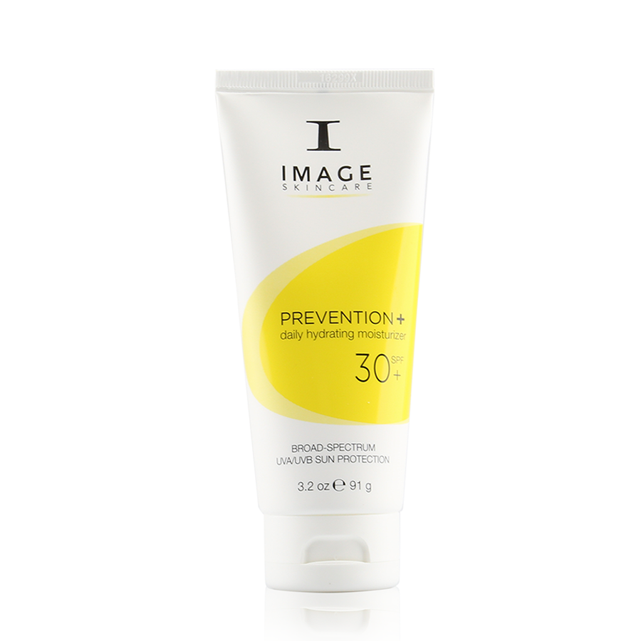 Daily Hydrating Moisturiser With SPF 30