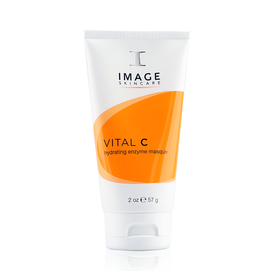 Vit C Enzyme Mask