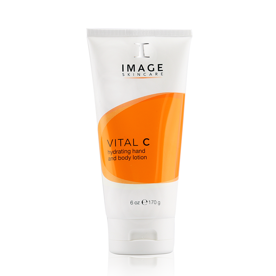 Vit C Hand & Body Lotion
