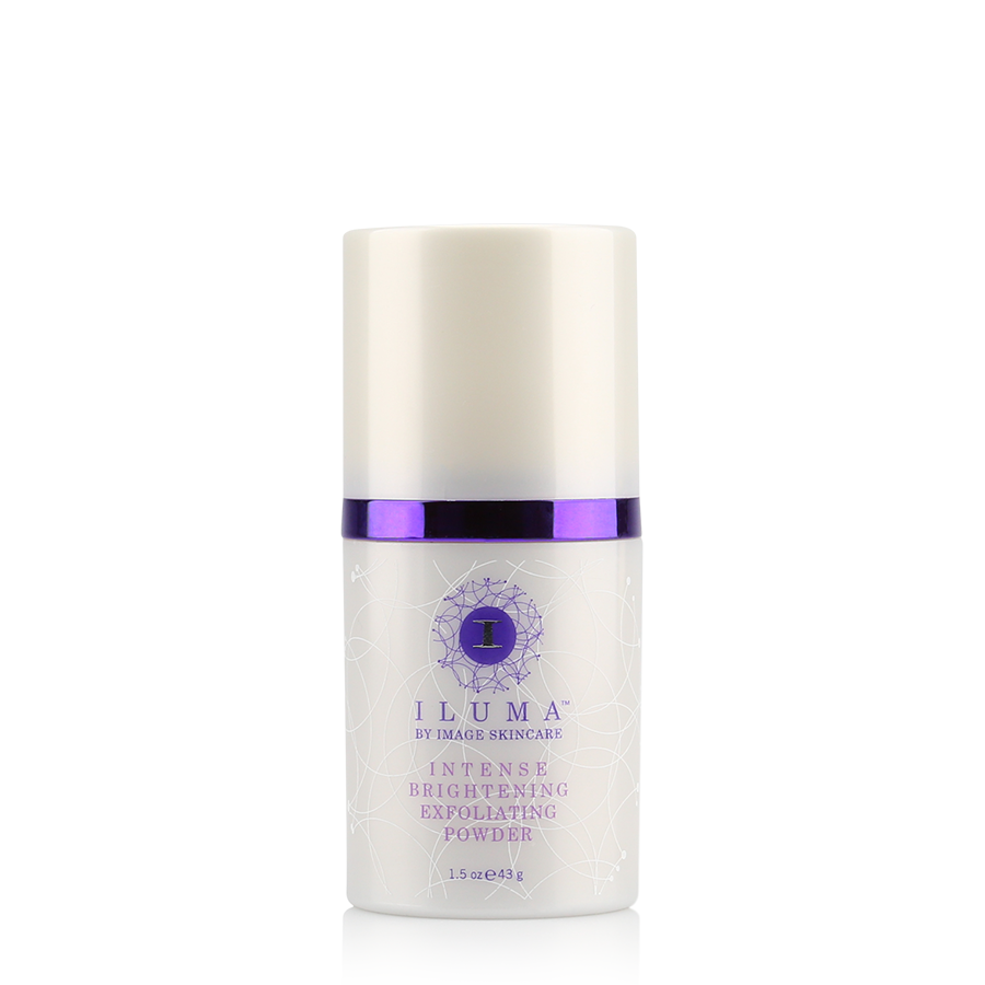 Illuma Brightening Exfoliating Powder