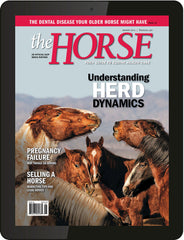 The Horse Digital Subscription