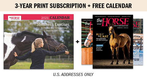 Subscribe and receive a FREE CALENDAR!