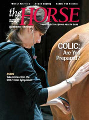 The Horse - December 2017 Issue