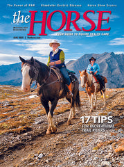 The Horse Subscription with June 2019 Issue PDF Download
