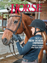 The Horse - July 2018 Issue