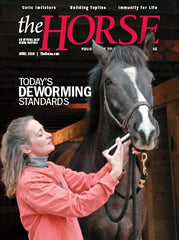 The Horse - April 2018 Issue
