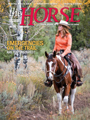 The Horse - May 2018 Issue