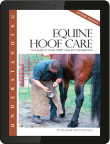 Understanding Hoof Care (Revised) - eBook