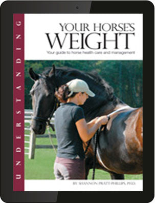 Understanding Your Horse's Weight - eBook