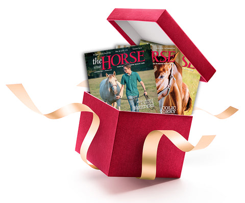 Give a Gift Subscription for Only $10!
