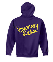 Load image into Gallery viewer, Visionarykickz Hoodie