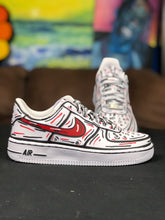 Load image into Gallery viewer, Mens Nike 2D Drawing Air Force One