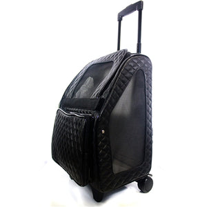 Quilted 3-in-1 Rio Pet Carrier