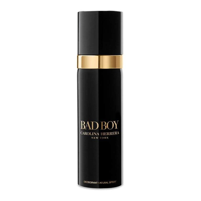 Carolina Herrera Bad Boy Deodorant Spray 100ml