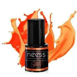 Neess UV Hybrid Nail Gel Soak Off 7581