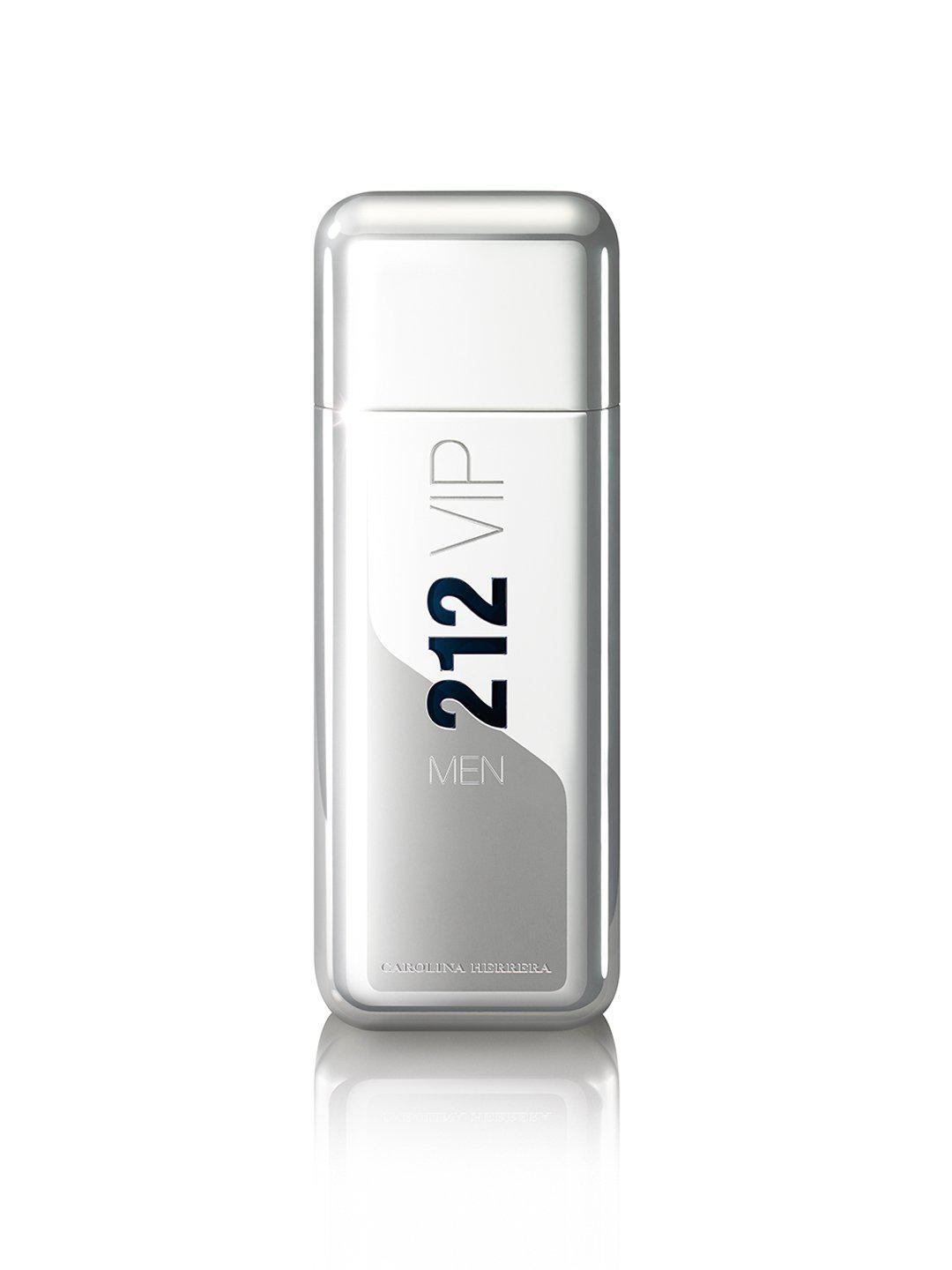 Carolina Herrera 212 Vip Men Eau de Toilette Spray 100ml