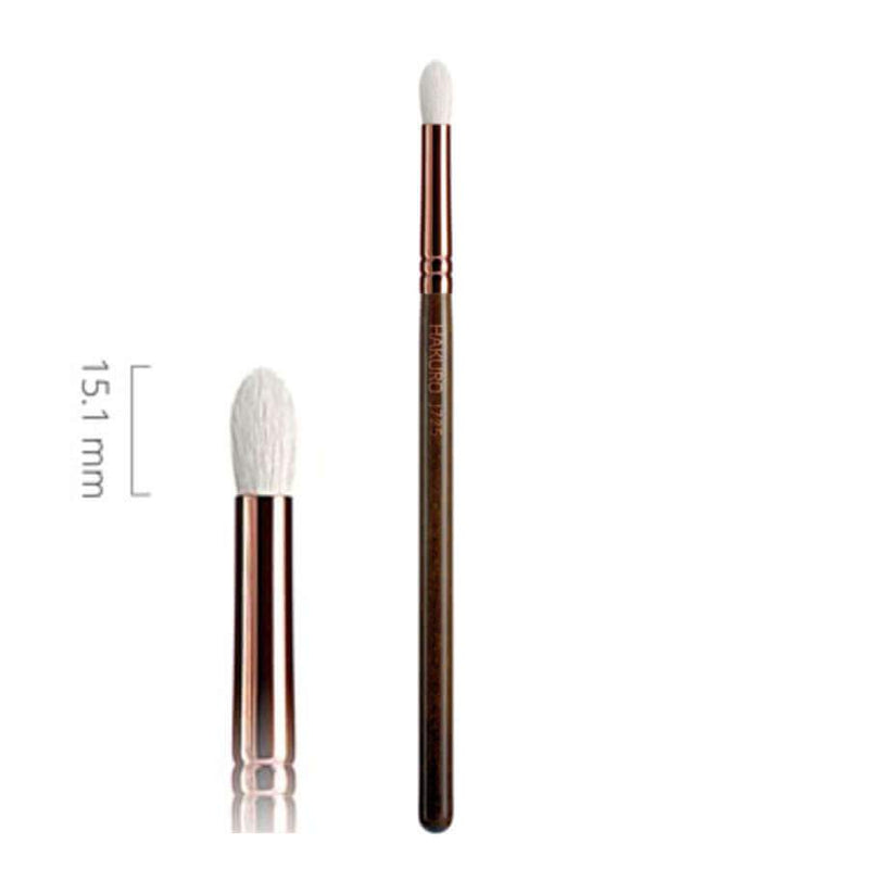 hakuro makeup brush J725 brown
