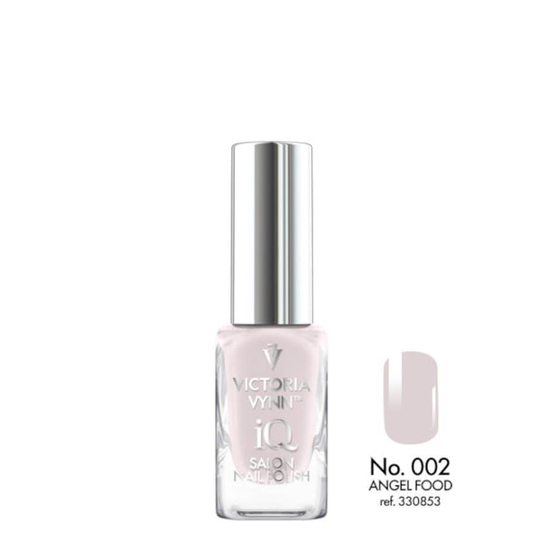 Victoria Vynn IQ Nail Polish Angel Food 002 10ml