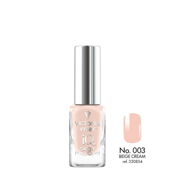 Victoria Vynn IQ Nail Polish Beige Cream 003 10ml