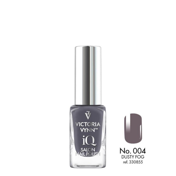 Victoria Vynn IQ Nail Polish Dusty Fog 004 10ml