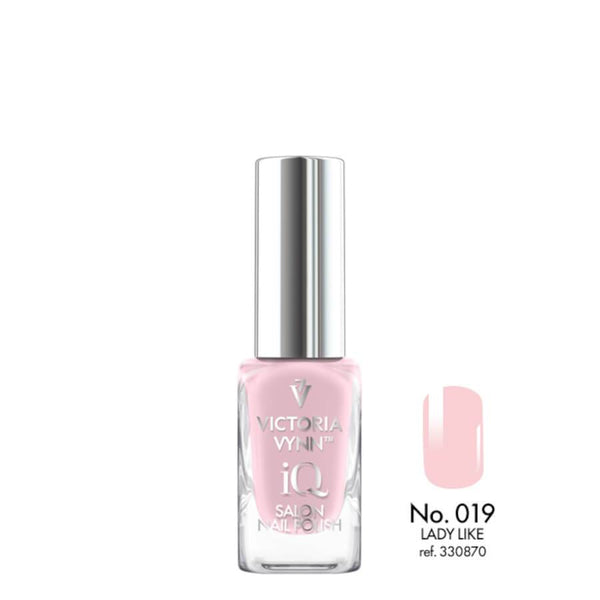 Victoria Vynn IQ Nail Polish Lady Like 019 10ml