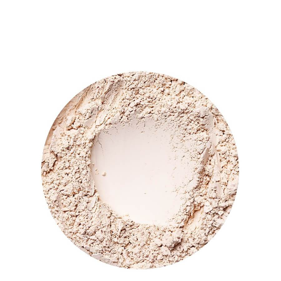 annabelle minerals cover foundation golden cream