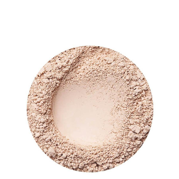 mineral powder pretty matt annabelle minerals