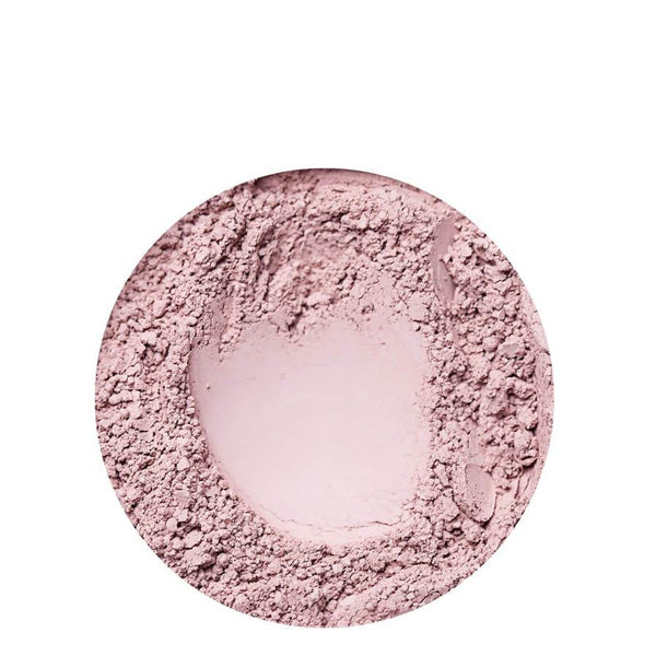 annabelle minerals natural vegan makeup blush nude