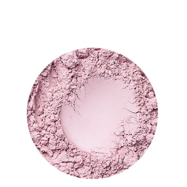 annabelle minerals natural vegan makeup blush romantic