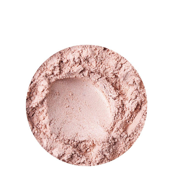 annabelle minerals vegan highlighter diamond glow
