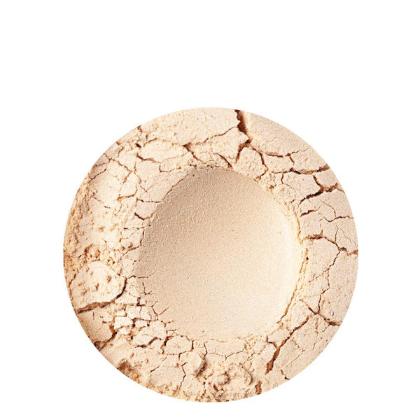 annabelle minerals vegan highlighter royal glow