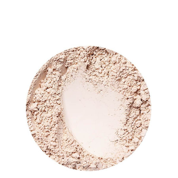 annabelle minerals radiant foundation golden fairest