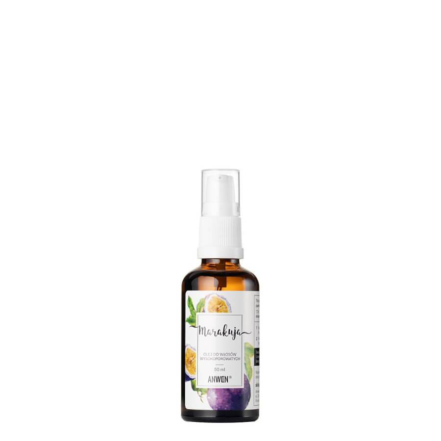passion fruit hair oil anwen high porosity hair 50ml