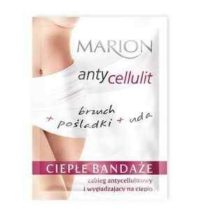 Marion Anti-Cellulite Hot Bandages for Body