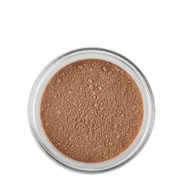 Shimmering Loose Powder