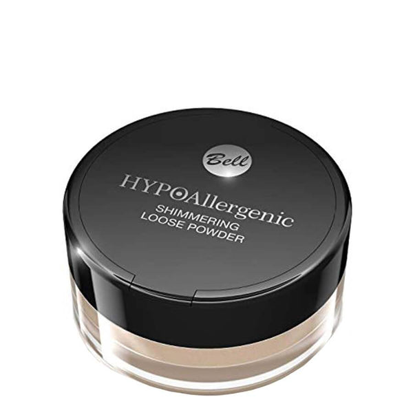 Hypoallergenic Face Powder
