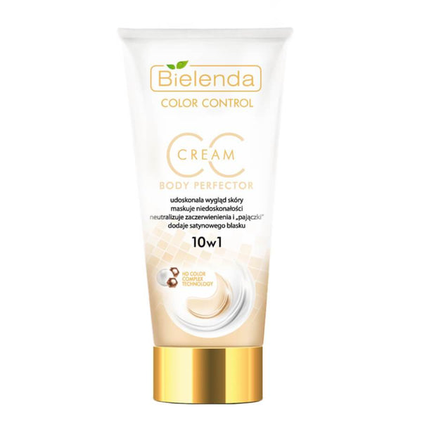 bielenda cc body correcting cream 175ml