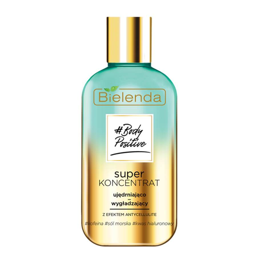 bielenda body positive super body concentrate anti cellulite firming