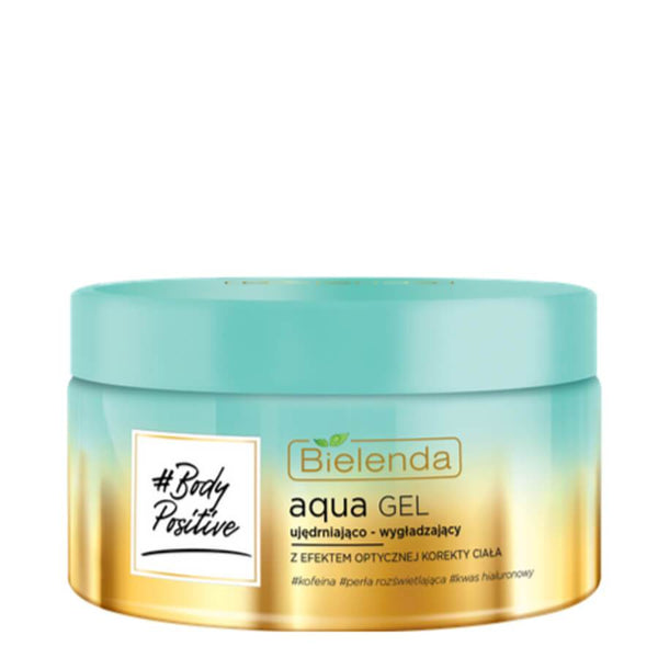 bielenda aqua gel body postive 250ml