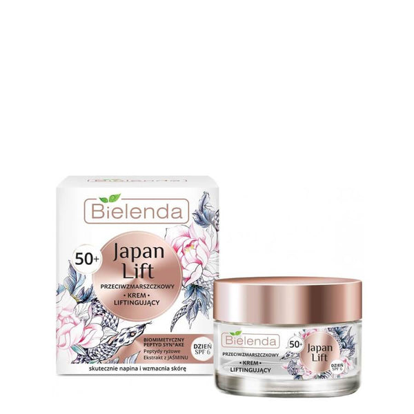 Bielenda Japan Lift Anti Wrinkle Lifting viper venom anti ageing