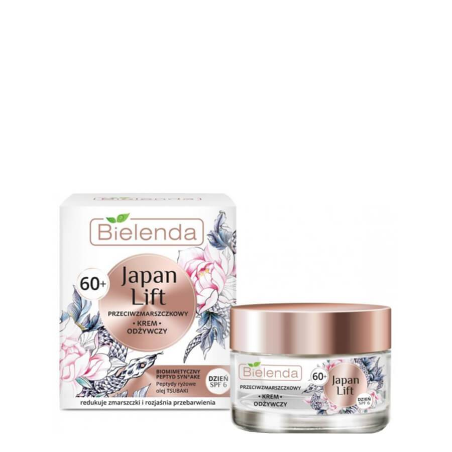 Bielenda Japan Lift Anti Wrinkle Nourishing anti age Day Cream