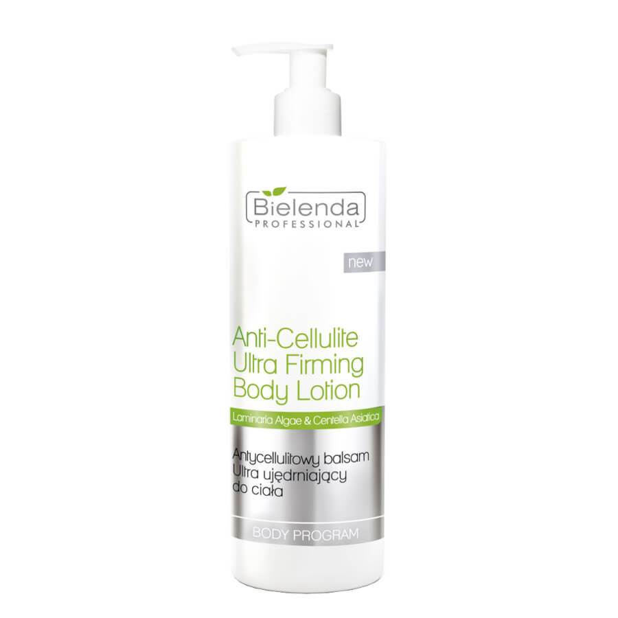 bielenda anti cellulite and ultra firming body lotion professional 500ml