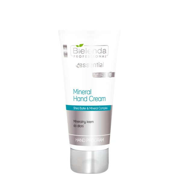 bielenda professional hand cream mineral care 50ml
