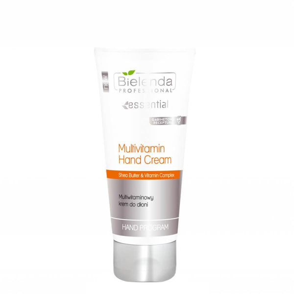 bielenda multivitamin hand cream 50ml