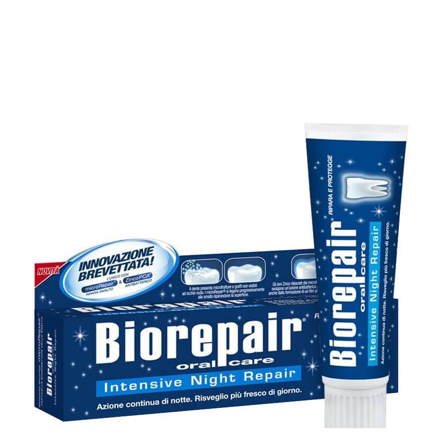 Biorepair Oral Care Night