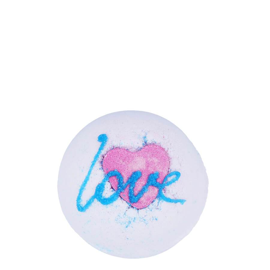 bath blaster bomb cosmetics all you need is love