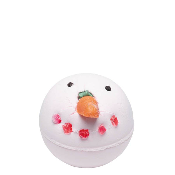 bomb cosmetics christmas bath bomb blaster chilly millie