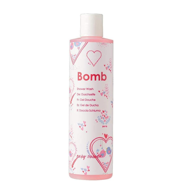 Bomb Cosmetics Shower Gel Baby Shower