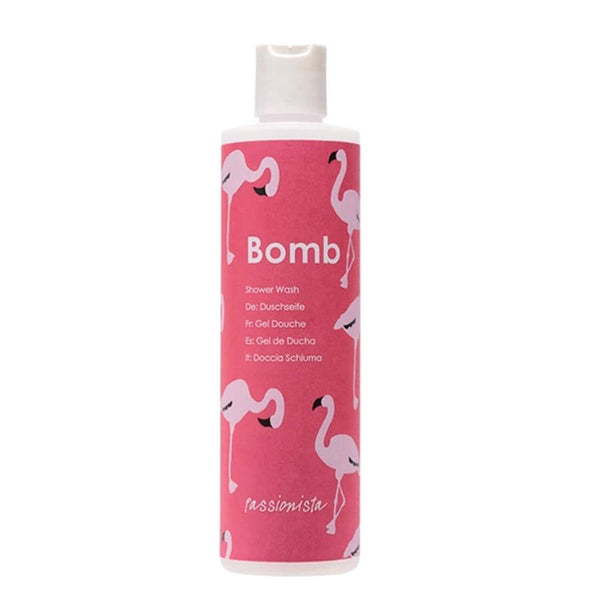 Bomb Cosmetics Shower Gel Passionista